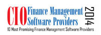 Top 10 Finance Management Software Providers - 2014