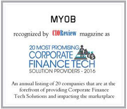 MYOB Technology