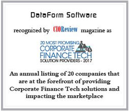 DataForm Software, Inc