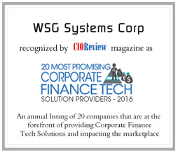 WSG Systems Corporation